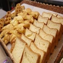 ◇パンもご用意しております!