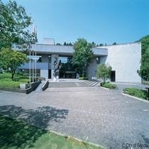 ◇仙台市博物館。欧州へ渡った支倉常長ら慶長遣欧使節関係の資料(国宝)なども展示されています。