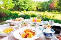 レストラン「セントロ」朝食イメージ