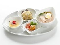 レストランお子様メニュー☆お子様ラーメンセット☆¥700