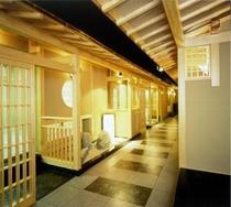 ホテル3階 和室宴会場
