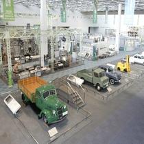 トヨタテクノミュージアムイメージ画像
