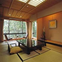 西館客室一例