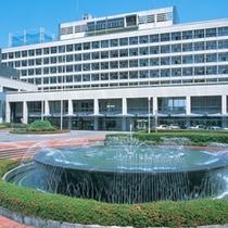 仙台市役所(徒歩10分)