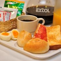 軽朝食_スープイメージ