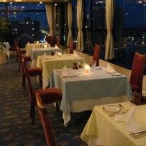 洋食展望レストラン『ヴォジュール』