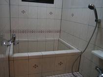 ヨーロッパ調のお風呂