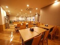 レストラン(リニューアル)