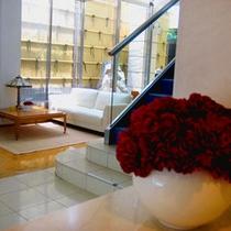 *当ホテルは観光、ビジネスと幅広くご利用いただけます。