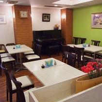 *1階 レストラン 営業時間 7:00〜9:00