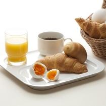 【バランス朝食】