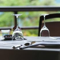 テーブルセットイメージ