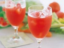 野菜ジュース(野菜と果実の健康レシピ)