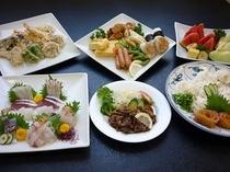 ファミリープラン(夕食)