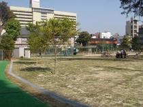 ホテル松美前 海門寺公園