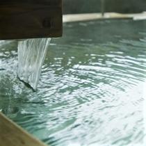当館の貸切風呂は、すべて【ラドン泉】でございます。※1回40分2,160円
