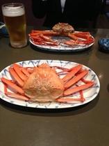 【十魚八(ととはち)】紅ズワイガニ