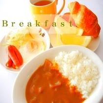 手作り朝ごはん