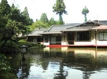 池上のお部屋