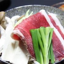 猪料理(イメージ)