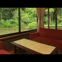 池の上のお部屋(大)②