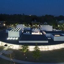21世紀美術館は徒歩約10分の距離です。