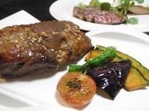 ジューシー♪お肉コース料理