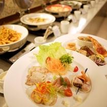 プランディア カフェ&レストラン ブッフェイメージ