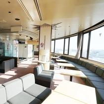 スカイラウンジ☆寝屋川トレンドホテル