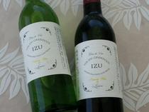 伊豆グランドールワイン