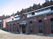 旧丸山発電所