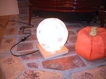 オリジナルランプシェード