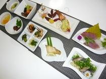 ★新鮮な!ピチピチ鰹でおもてなしプラン!/夕食例