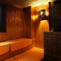 ◆サウナ(大浴場)