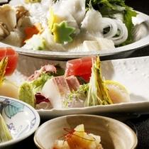 ◆お造り・主菜