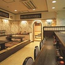 居酒屋【久比岐城】新潟の地酒を取り揃えております