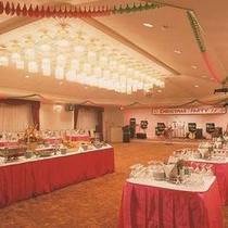 コンベンションホール【日本海】/広さ80畳、定員80名