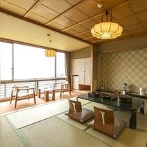 ◆本館12畳+広縁