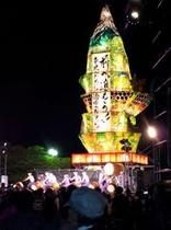 酒田祭り 山鉾