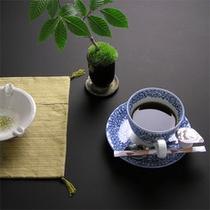 コーヒー(400円)