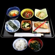 ■朝食■タイプ2 ボリュームもあり、朝はたくさん食べたいと言う方にはお勧めです