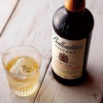 「Bar」ウイスキー