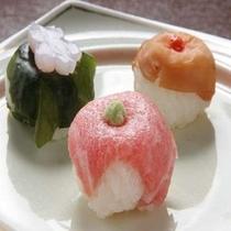 こめはり寿司