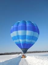 気球フリーライト