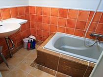 ツインバストイレ
