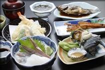 料理例【新鮮!活魚】