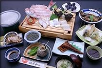 料理例【舟盛り】