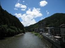 綺麗な青空☆綺麗な緑☆綺麗な川☆