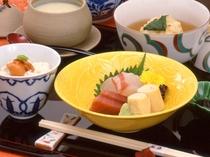 京料理会席10品イメージ