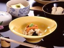 京料理会席9品イメージ